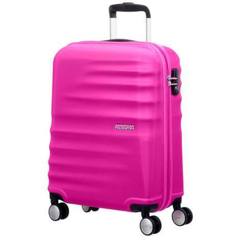 Valise American Valise American Tourister Wavebreaker 55 cmUp to the Sky 55 cm