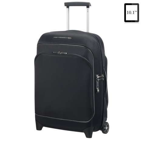 Valise cabine Samsonite Fuze upright 55 cm