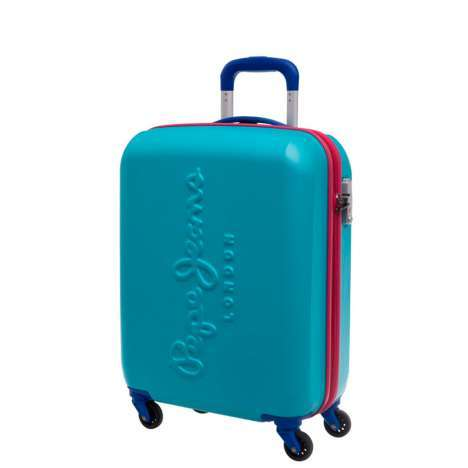 Valise Pepe Jeans Tricolor
