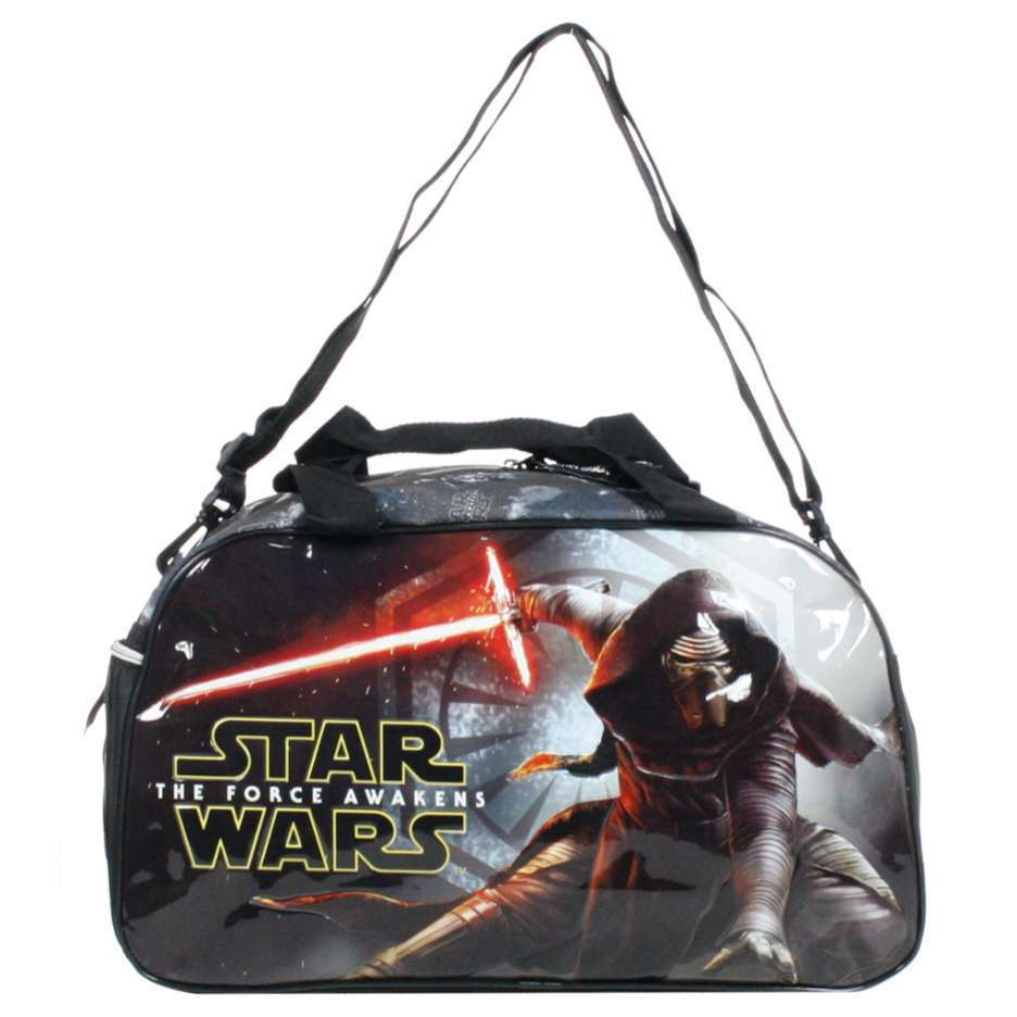 Star Wars-Sac de Voyage Star Wars The Force Awakens AolKnploPg