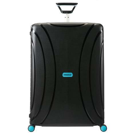 american tourister how to open lock