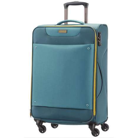 valise american tourister ocean grove 69 cm i american tourister valises voyage. Black Bedroom Furniture Sets. Home Design Ideas