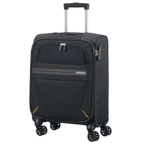 valise cabine american tourister summer voyager 55 cm valises voyage. Black Bedroom Furniture Sets. Home Design Ideas