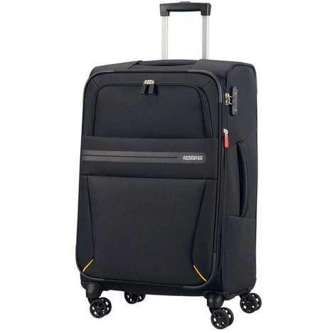 valise american tourister summer voyager 68 cm valises. Black Bedroom Furniture Sets. Home Design Ideas