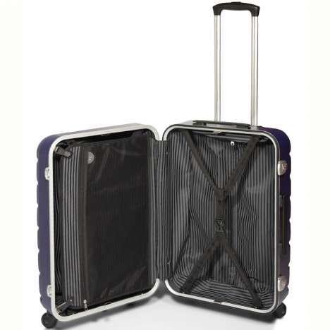 valise gladiator leira appropri comme bagage cabine. Black Bedroom Furniture Sets. Home Design Ideas