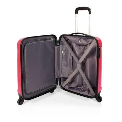 valise cabine gladiator adapt pour vols low cost valises voyage. Black Bedroom Furniture Sets. Home Design Ideas