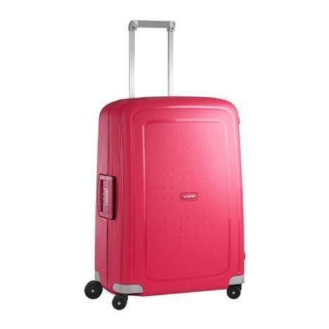 valise samsonite s cure 69 cm i samsonite valises voyage. Black Bedroom Furniture Sets. Home Design Ideas