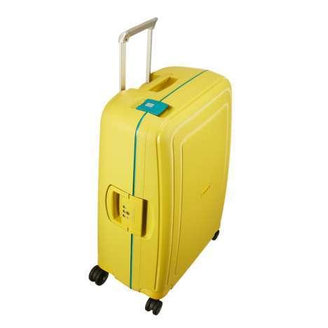valise samsonite s cure 75 cm i samsonite valises voyage. Black Bedroom Furniture Sets. Home Design Ideas