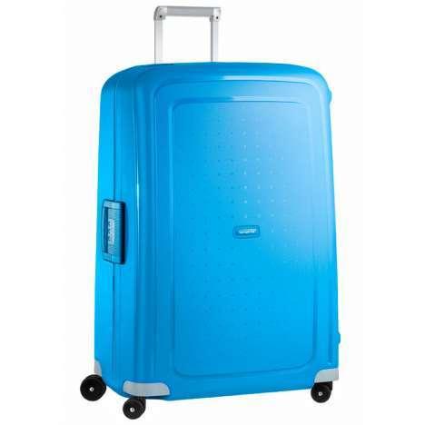 valise samsonite s cure 81 cm i samsonite valises voyage. Black Bedroom Furniture Sets. Home Design Ideas