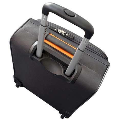 valise cabine 2 roues roncato air valises voyage. Black Bedroom Furniture Sets. Home Design Ideas