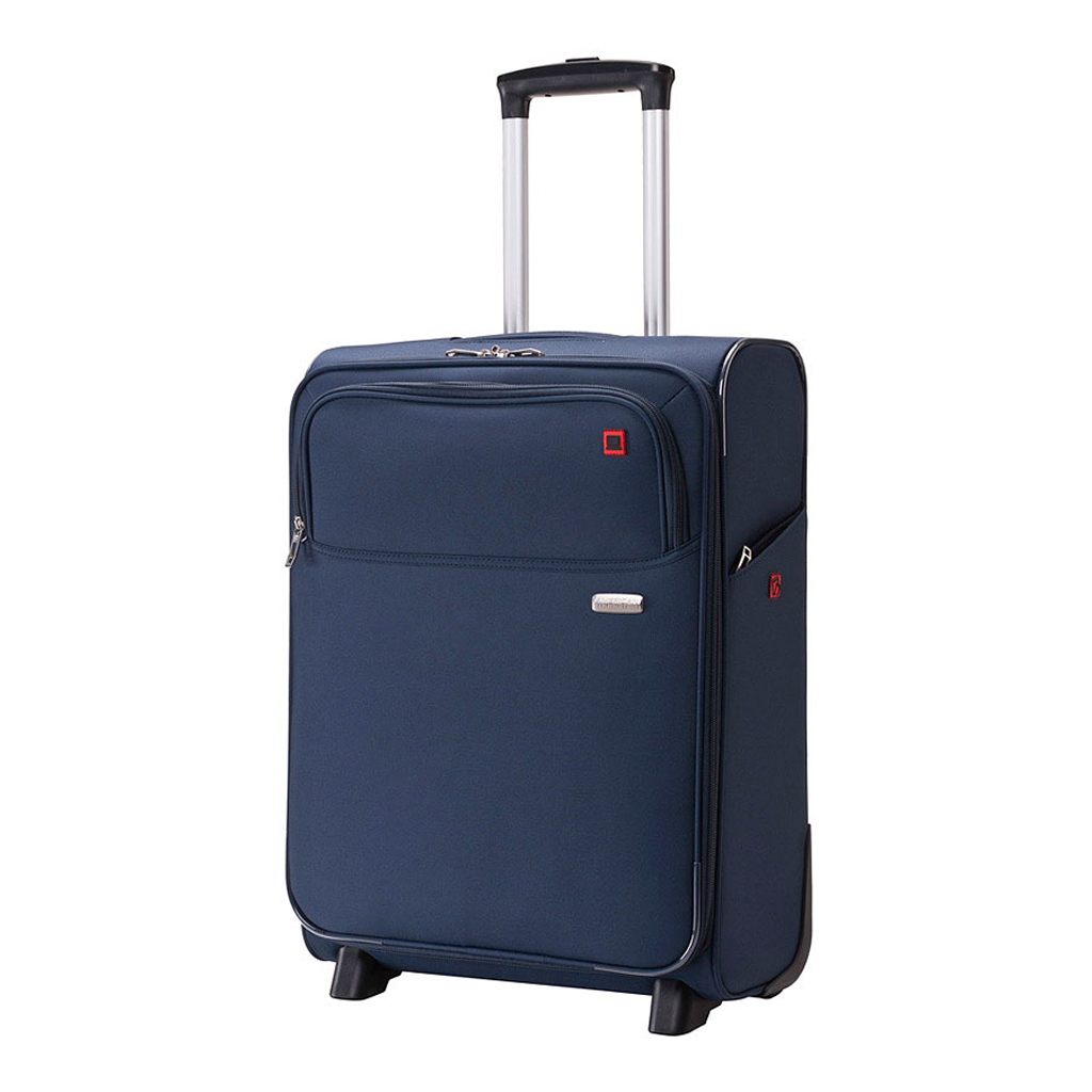 valise american tourister atlanta trolley 55 cm i american. Black Bedroom Furniture Sets. Home Design Ideas