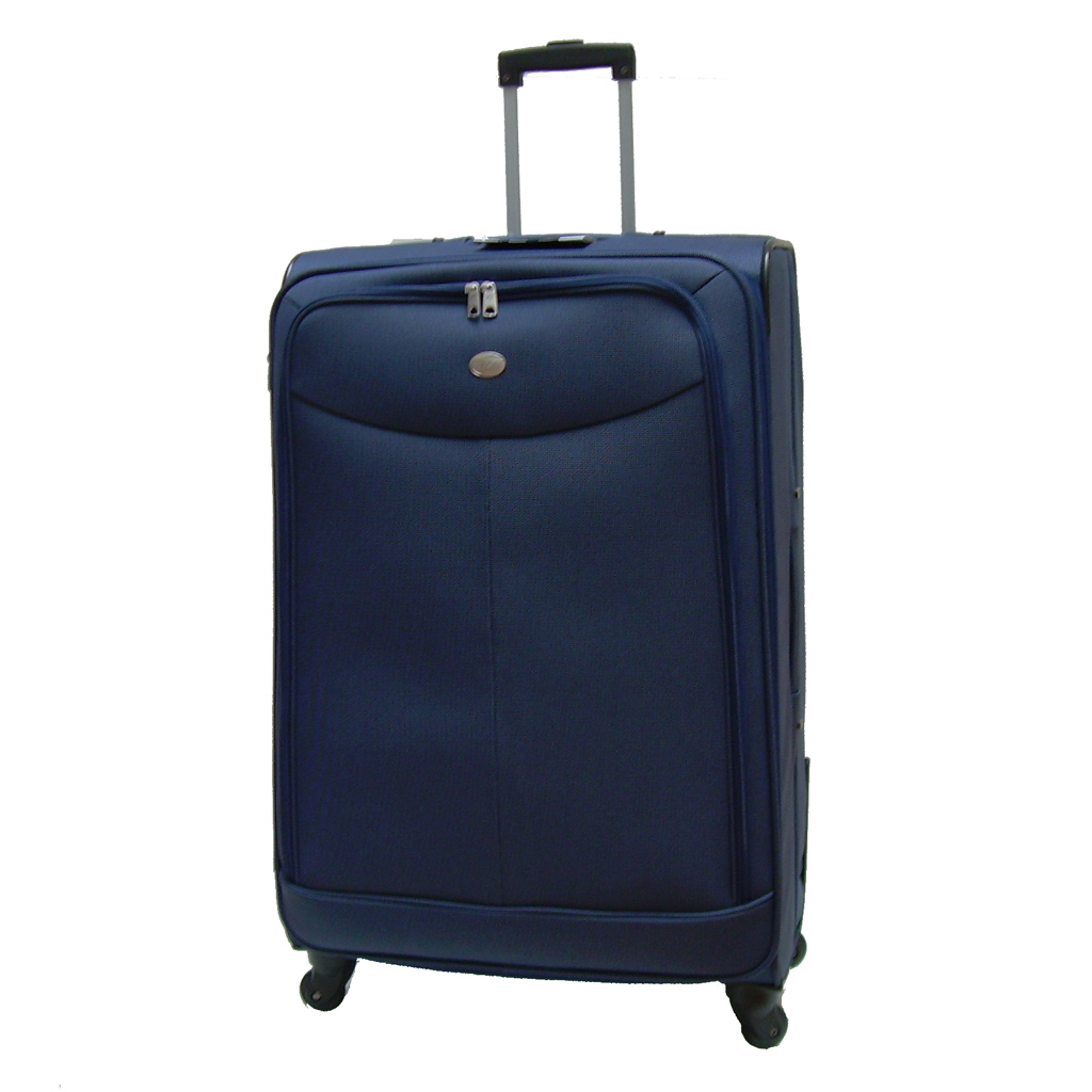 valise spinner 68 cm bleu american tourister arlington. Black Bedroom Furniture Sets. Home Design Ideas