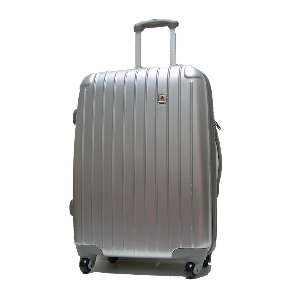 valise spinner 4 roulettes 60 cm valises voyage. Black Bedroom Furniture Sets. Home Design Ideas
