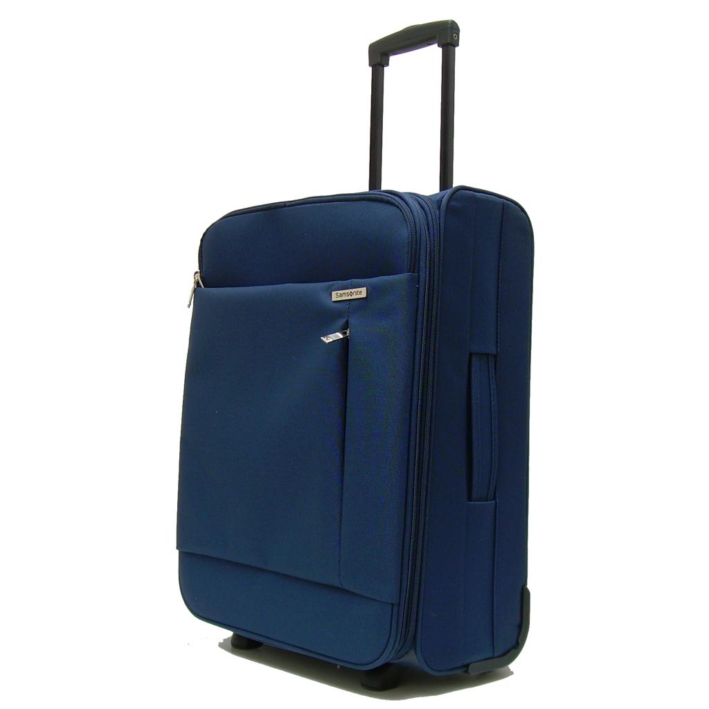 valise trolley 50 cm samsonite low cost valises voyage. Black Bedroom Furniture Sets. Home Design Ideas