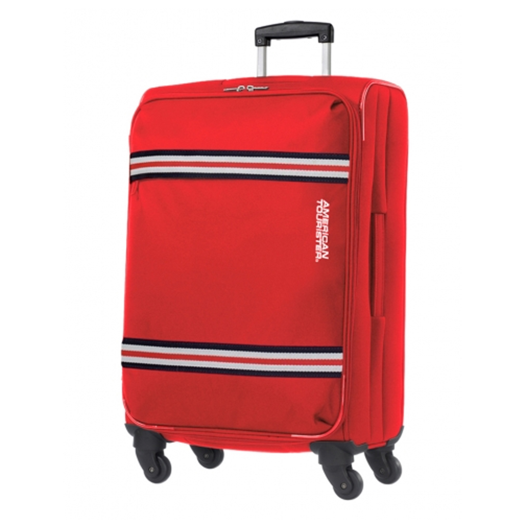 valise american tourister berkeley spirit 78 cm rouge. Black Bedroom Furniture Sets. Home Design Ideas