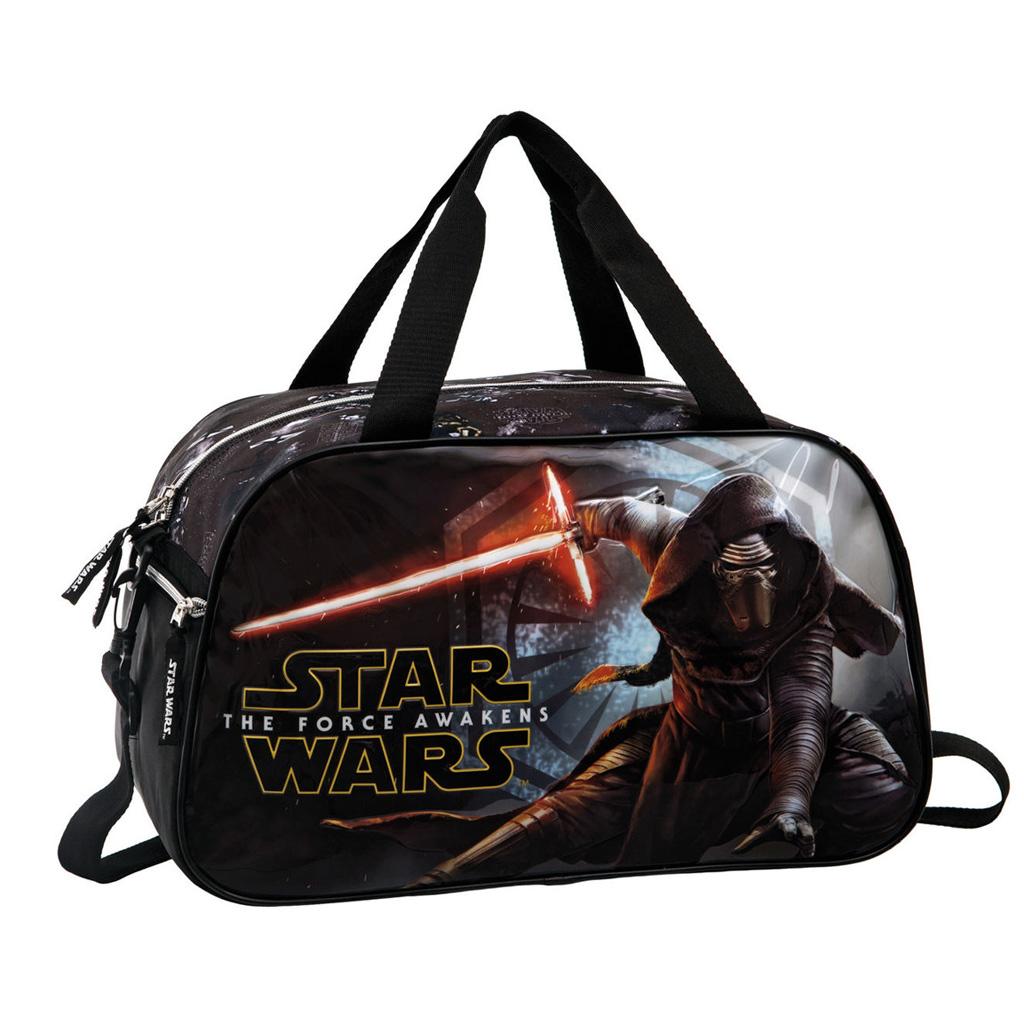 Star Wars-Sac de Voyage Star Wars The Force Awakens hyXZ74tiO