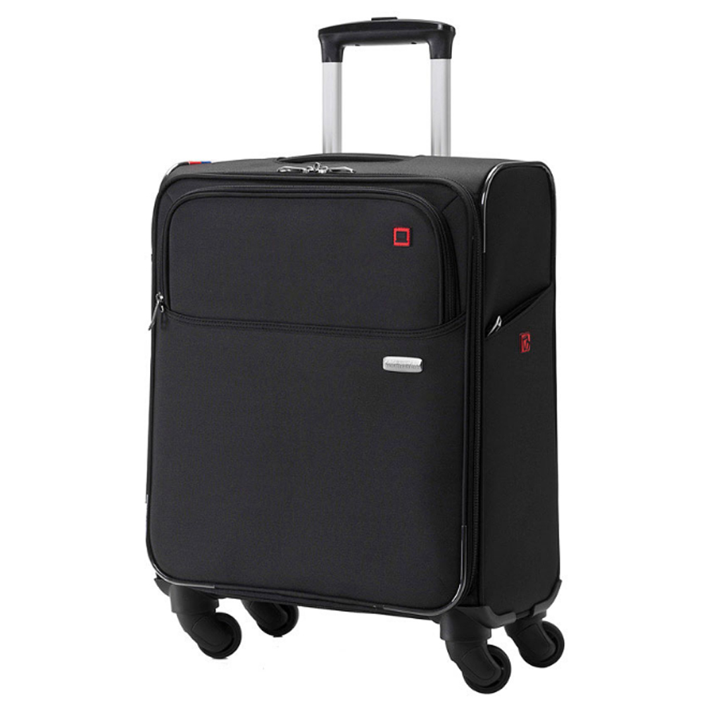 valise american tourister atlanta 55 cm i american. Black Bedroom Furniture Sets. Home Design Ideas