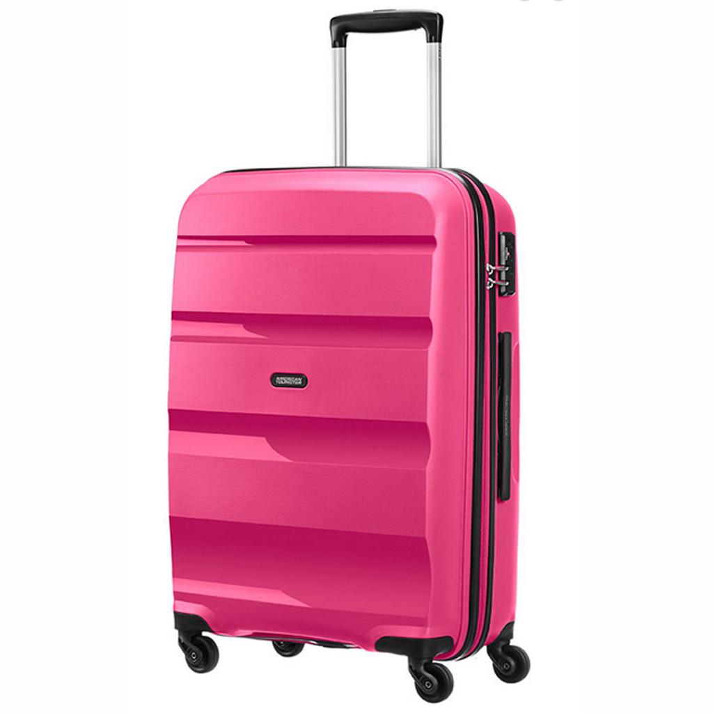 valise american tourister bon air 66 cm i american tourister bon air valises voyage. Black Bedroom Furniture Sets. Home Design Ideas