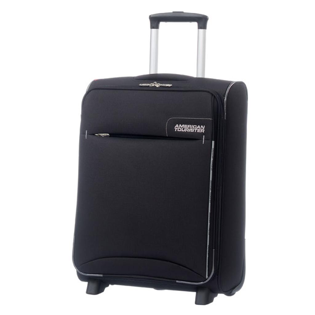 valise american tourister marbella 2 0 trolley 55 cm valises voyage. Black Bedroom Furniture Sets. Home Design Ideas