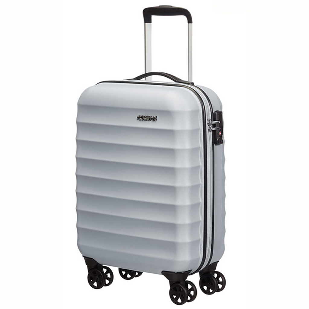 valise american tourister appropri comme bagage cabine ryanair valises voyage. Black Bedroom Furniture Sets. Home Design Ideas