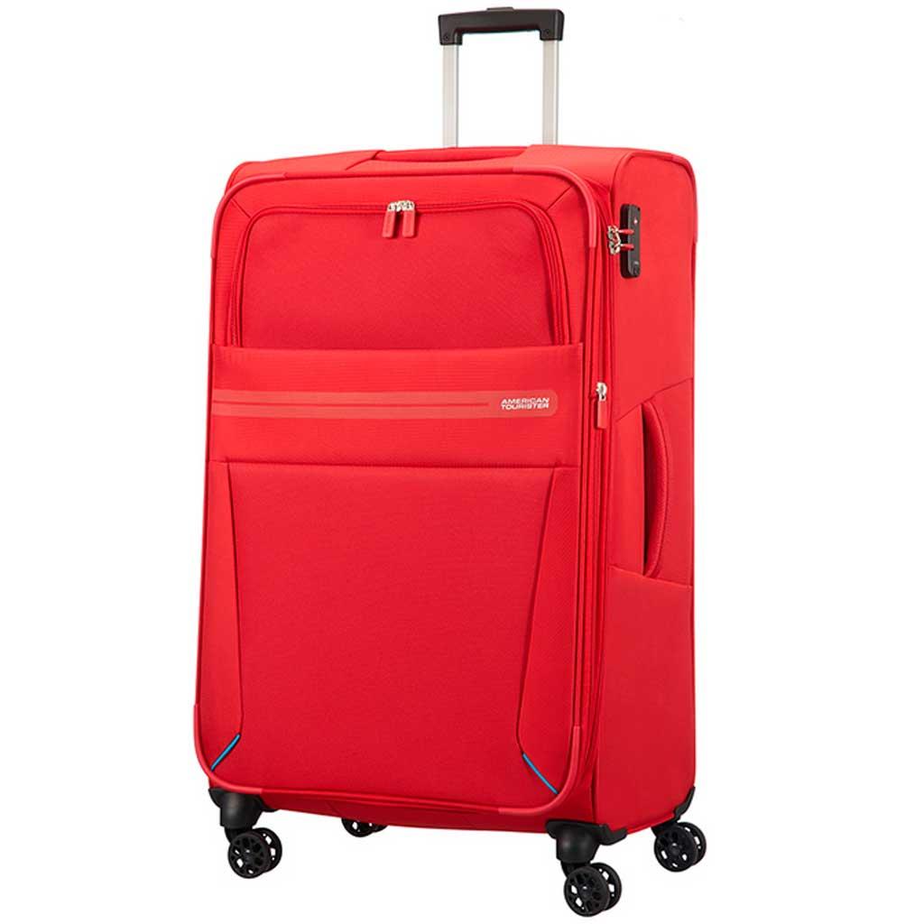 valise american tourister summer voyager 79 cm valises. Black Bedroom Furniture Sets. Home Design Ideas