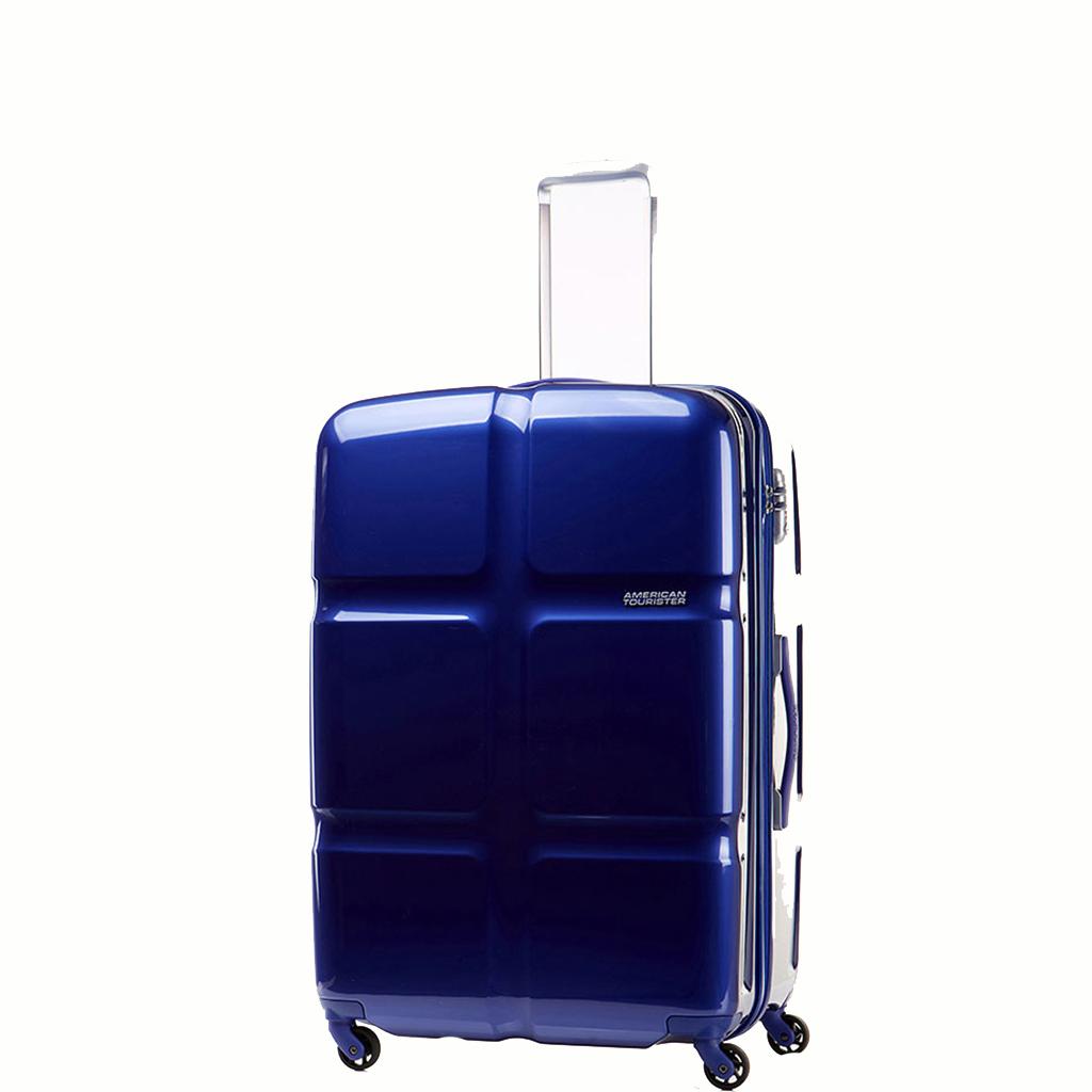 valise american tourister supersize 55 cm i american tourister valises voyage. Black Bedroom Furniture Sets. Home Design Ideas