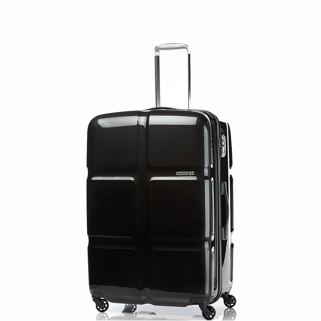 valise american tourister supersize 55 cm i american. Black Bedroom Furniture Sets. Home Design Ideas