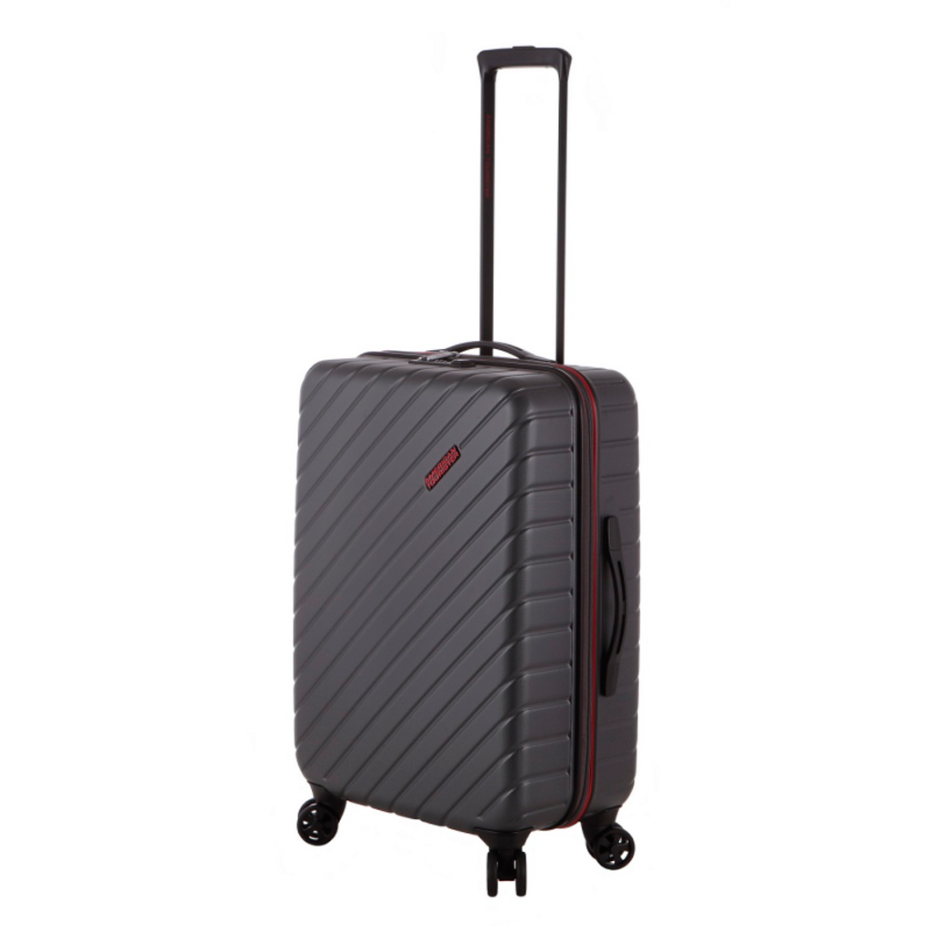 bagage moyenne american tourister up to sky valises voyage. Black Bedroom Furniture Sets. Home Design Ideas