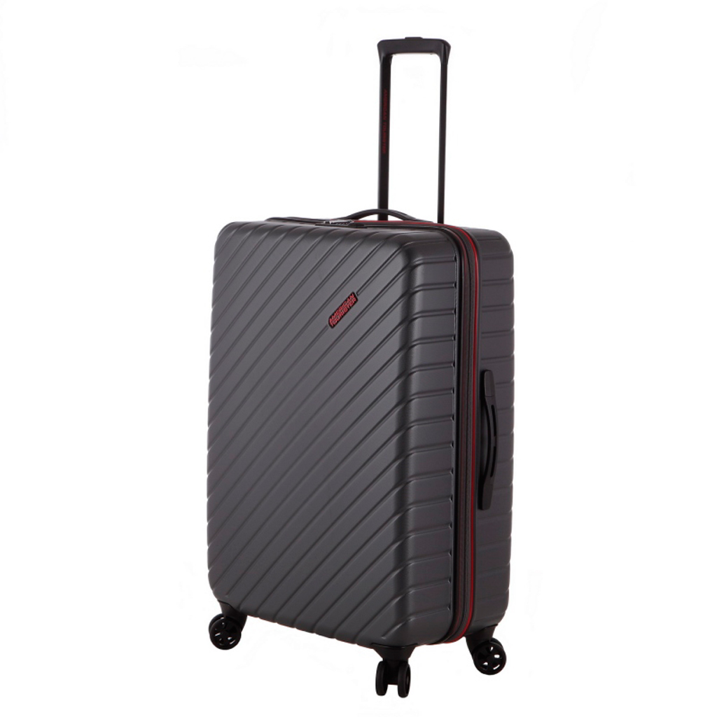 taille grande american tourister up to sky valises voyage. Black Bedroom Furniture Sets. Home Design Ideas