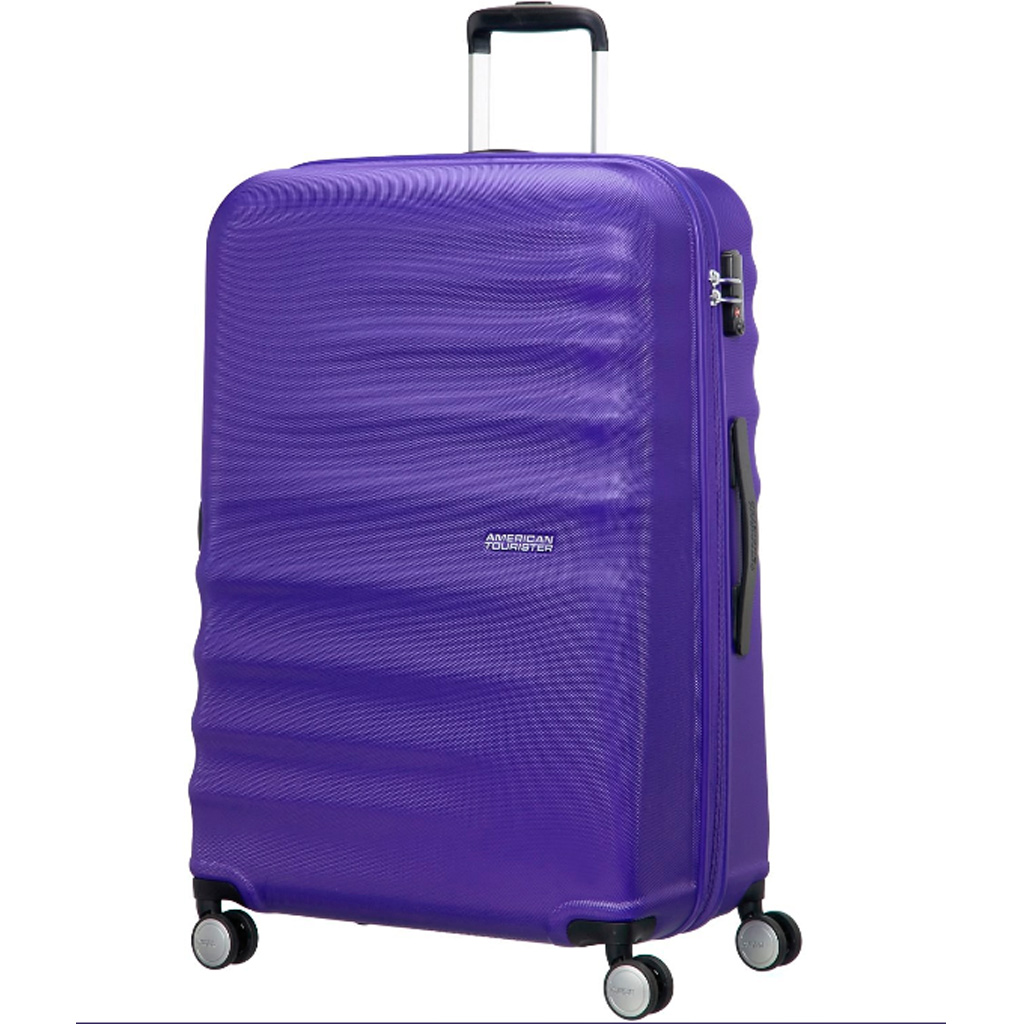 valise american tourister wavebreaker 77 cm valises voyage. Black Bedroom Furniture Sets. Home Design Ideas