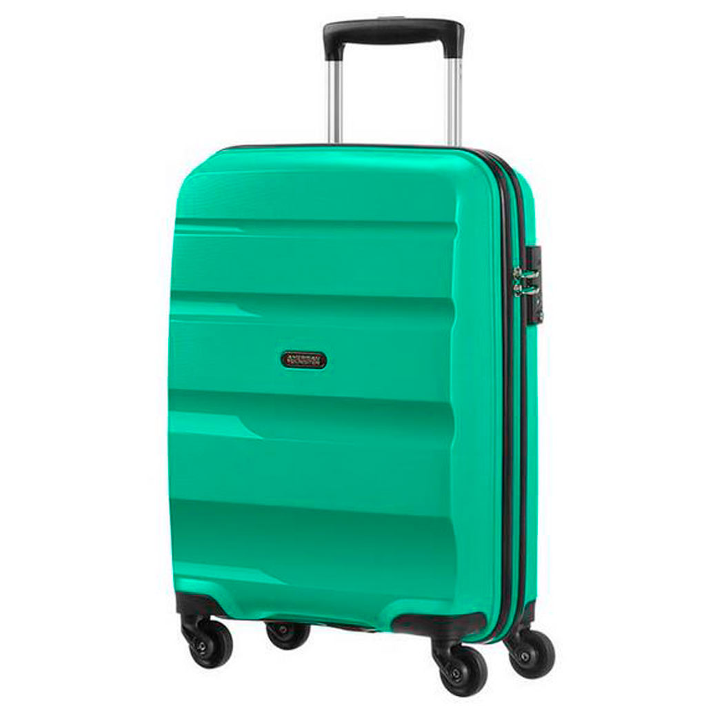 valise cabine american tourister bon air 55 cm valises voyage. Black Bedroom Furniture Sets. Home Design Ideas