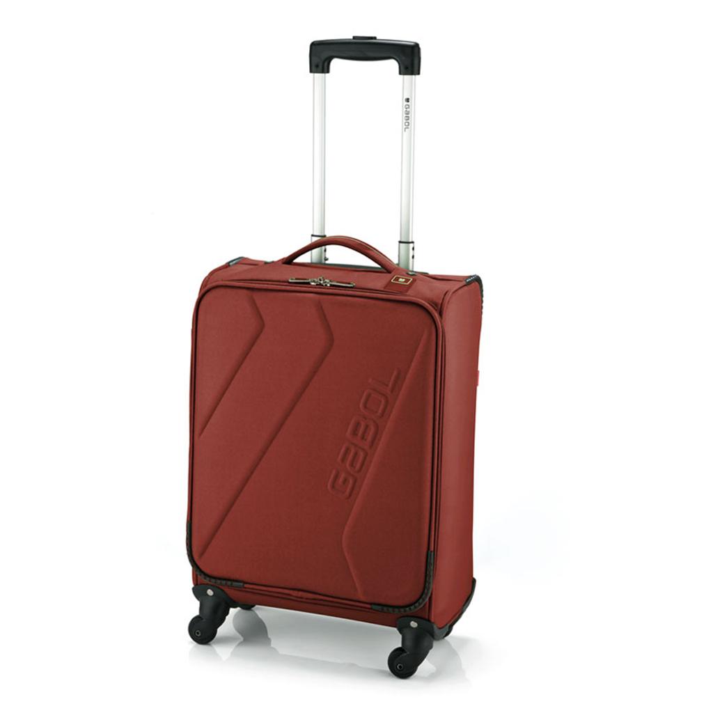 valise gabol bari 55 cm i gabol valises voyage. Black Bedroom Furniture Sets. Home Design Ideas