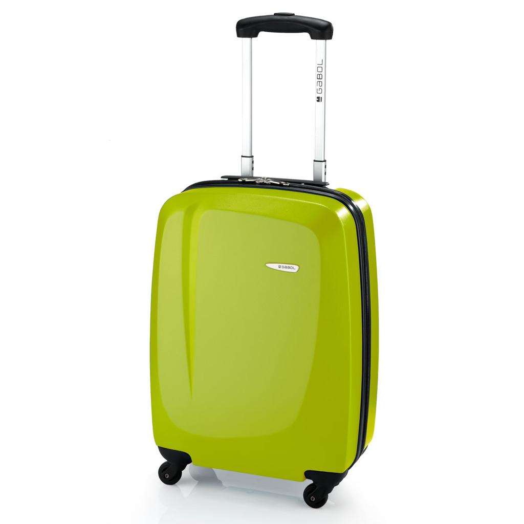 valise gabol line 55 cm i gabol valises voyage. Black Bedroom Furniture Sets. Home Design Ideas