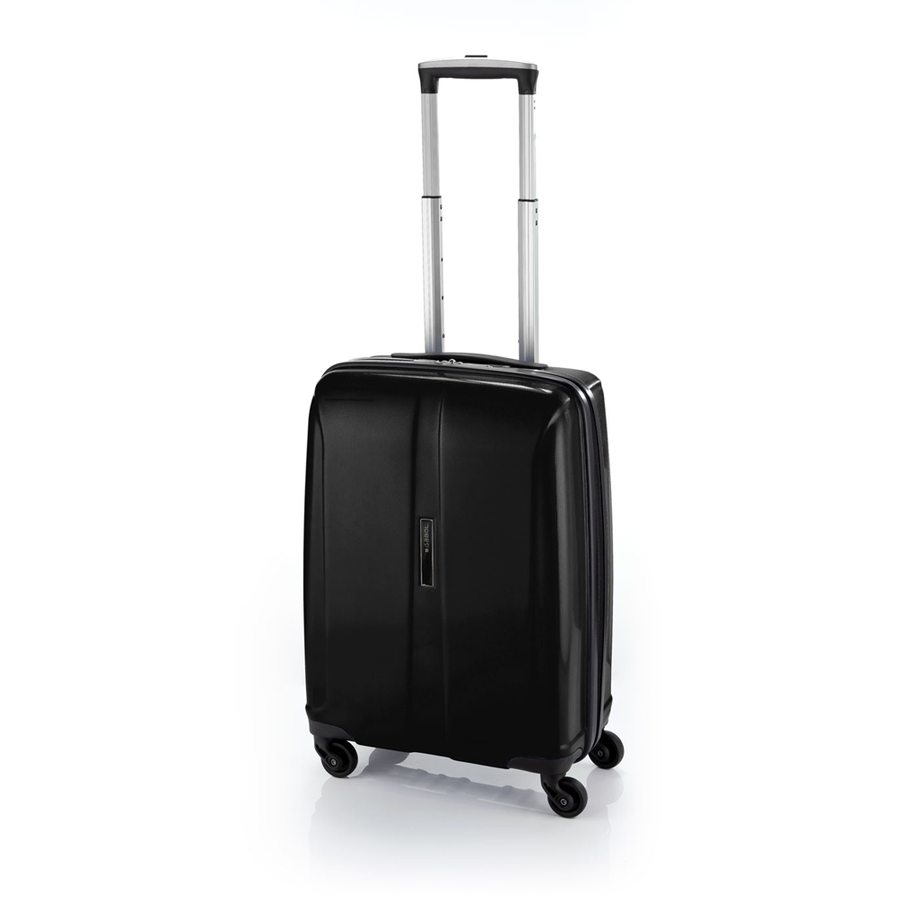 valise gabol luxio 55 cm i gabol valises voyage. Black Bedroom Furniture Sets. Home Design Ideas