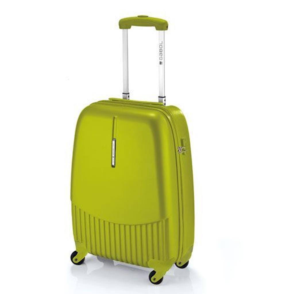 valise gabol strip 55 cm i gabol valises voyage. Black Bedroom Furniture Sets. Home Design Ideas