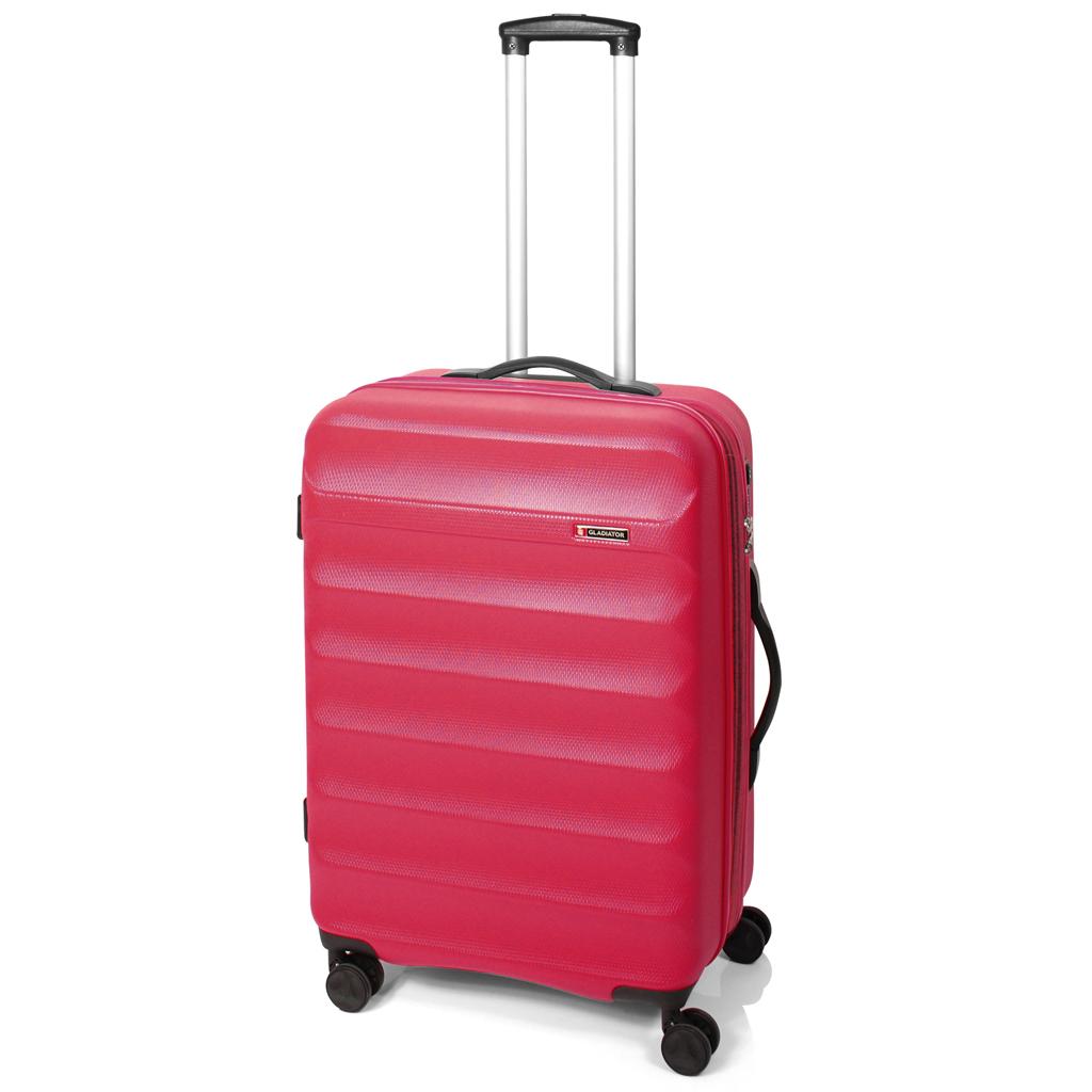 valise gladiator growup de grande taille valises voyage. Black Bedroom Furniture Sets. Home Design Ideas