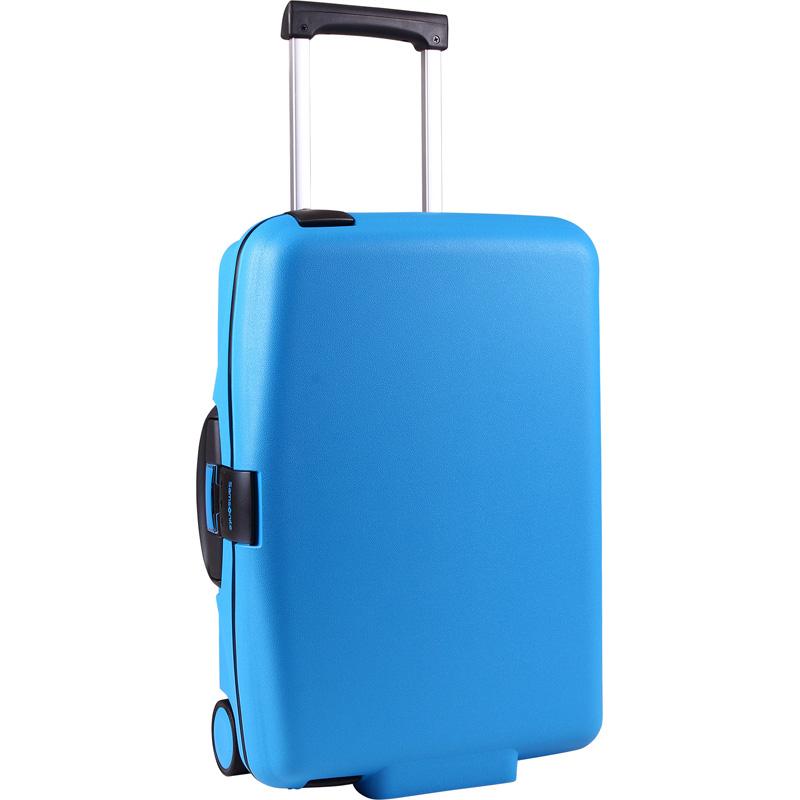 valise samsonite cabin collection valide comme valise cabine valises voyage. Black Bedroom Furniture Sets. Home Design Ideas