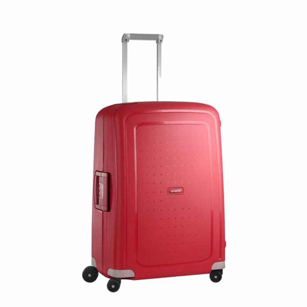 valise samsonite s cure 55 cm i samsonite valises voyage. Black Bedroom Furniture Sets. Home Design Ideas