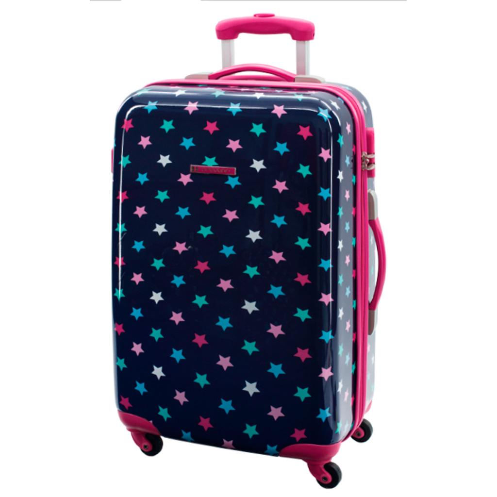 valises enfant pas cher movom stars valises voyage. Black Bedroom Furniture Sets. Home Design Ideas